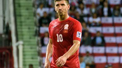 Photo of Chennaiyin FC signs Kyrgyz top scorer