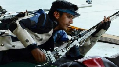 Photo of Aishwary Pratap Singh Tomar, Sanjeev Rajput fail to qualify for final, Indian shooters return empty handed from Tokyo