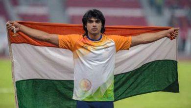 Photo of Tokyo Olympics: Neeraj Chopra creates history, wins gold in javelin; Bajrang takes bronze