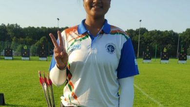 Photo of World Archery Youth Championships: Priya Gurjar enters final