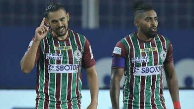 Photo of ATK Mohun Bagan name only 21 players for AFC Cup