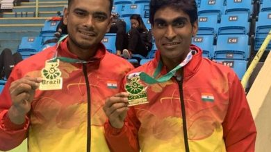 Photo of We'll win at least 5 medals, including 3 gold: Indian para badminton coach