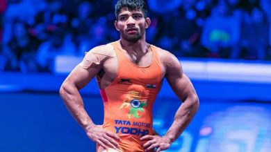 Photo of World Junior Wrestling Championships: Indian freestyle grapplers win four more medals