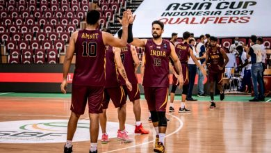 Photo of India qualifies for FIBA Asia Cup 2022