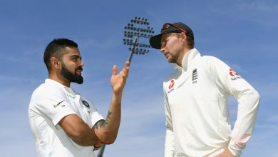 Photo of Virat Kohli's team will play how it plays, we will not get drawn into anything that's not honest: Joe Root