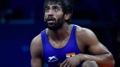 Photo of Tokyo Olympics: Bajrang Punia loses in semi-final, to play for bronze
