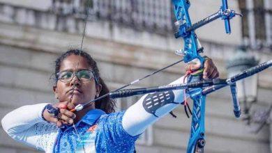 Photo of World Archery Youth Championships: Komalika, Sakshi enter final