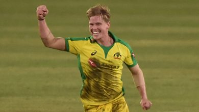 Photo of Australian pacer Nathan Ellis bags IPL contract