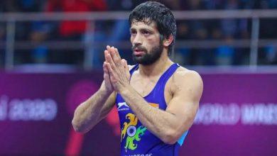 Photo of Tokyo Olympics: Ravi Dahiya, Deepak Punia enter semifinals