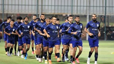 Photo of AIFF lays down National Team calender for rest of 2021