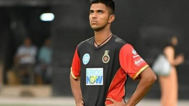 Photo of RCB sign Bengal pacer for rescheduled IPL as Washington Sundar ruled out