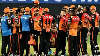 Photo of SRH player tests positive, match against DC to go ahead as scheduled