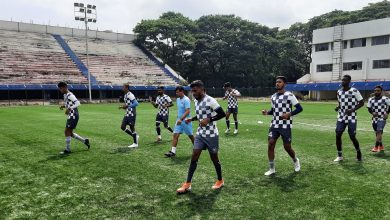 Photo of Aiming to make Gujarat proud, ARA FC prepares for Hero I-League Qualifiers challenge