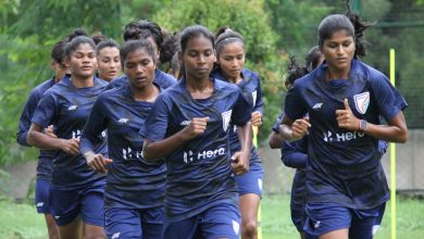 Photo of Dennerby names 23-member squad for Indian Women's Team's friendlies in UAE, Bahrain 27 Sep 2021