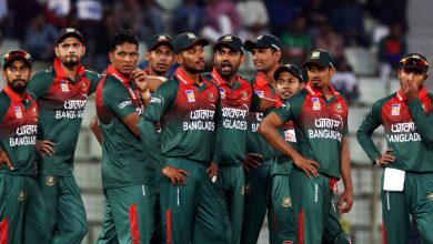 Photo of Bangladesh names squad for T20 World Cup
