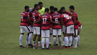Photo of FC Bengaluru United eager to get over the line in their own backyard
