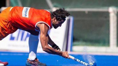 Photo of Rupinder Pal Singh retires from International Hockey