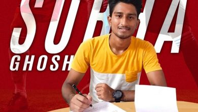 Photo of I cannot express how happy I am for joining SC East Bengal – Subha Ghosh