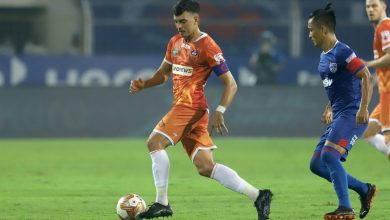 Photo of Edu Bedia to lead strong FC Goa squad for Durand Cup