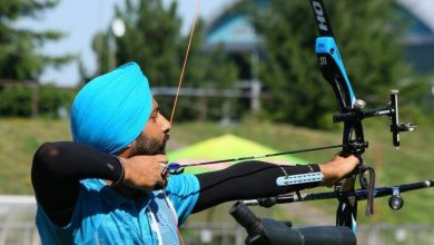 Photo of Harvinder Singh wins bronze, India's first archery medal in Paralympics