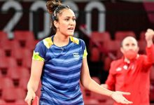 Photo of Manika Batra alleges national coach asked her to fix match in Olympic qualifiers