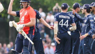 Photo of Scotland announces T20 World Cup, Josh Davey makes a return