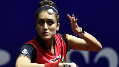 Photo of Asian Games medalist left out of India squad for Asian TT Championships
