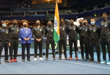 Photo of Davis cup: India to face Finland in the 1st round of World Group I