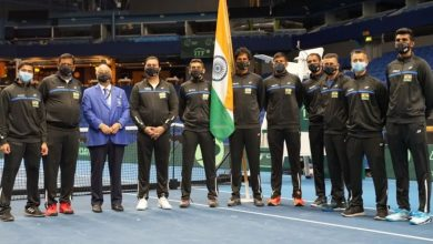Photo of Davis Cup: India lost the tie against Finland in World Group I