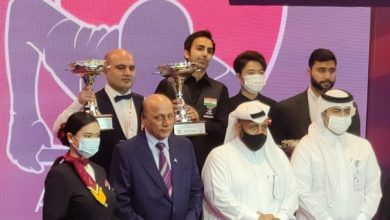 Photo of Pankaj Advani emerges champion at Asian Snooker Championships