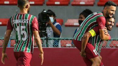 Photo of AFC Cup: ATK Mohun Bagan face FC Nasaf in unfamiliar Uzbek territory in Inter-Zone Semis