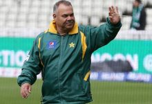 Photo of Former World Cup winning coach joins Baroda Ranji team