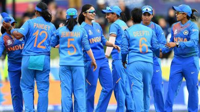 Photo of Two Indian players to play for Sydney Thunder in Women's Big Bash League