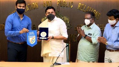 Photo of Govt. of Kerala and AIFF announce collaboration on multiple football development projects