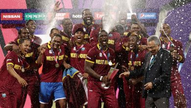 Photo of West Indies announces T20 WC squad; Ravi Rampaul makes a return after 6 years