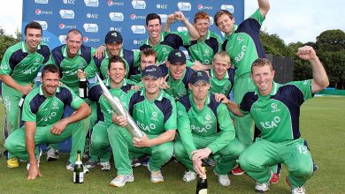 Photo of Ireland announce squad for T20 World Cup, Indian origin Simi Singh included