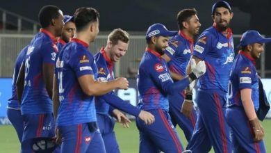 Photo of Uncapped Australian pacer joins Delhi Capitals as replacement player