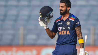 Photo of KL Rahul can be groomed as a future India captain: Sunil Gavaskar
