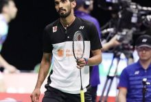 Photo of India lose to Thailand in Sudirman Cup