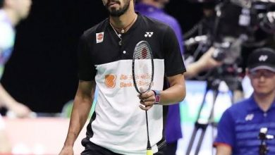 Photo of Sudirman Cup: India defeats Finland in final group match