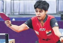 Photo of WTT Star Contender Doha 2021: Kamath produces major upsets; Sathiyan knocked out