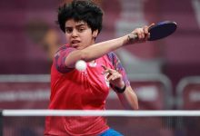 Photo of WTT Star Contender Doha: Kamath's dream run ends with a loss to the second seed