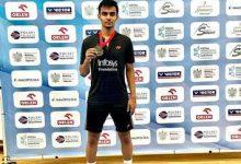 Photo of Kiran, Ishaan-Sai Pratheek emerge champions at Polish International