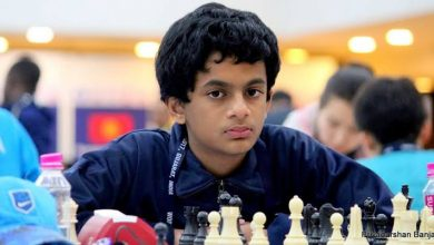 Photo of Online Chess Olympiad: India lose in semifinals