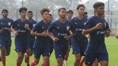 Photo of AIFF announced Indian Arrows squad for Hero I-League