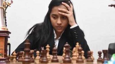 Photo of 15 years old Divya Deshmukh becomes India's latest Woman Grand Master