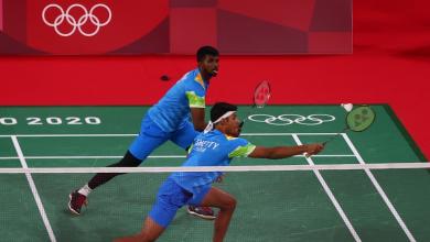 Photo of Indian shuttlers reach Thomas Cup quarterfinals first time since 2010