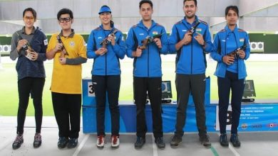 Photo of ISSF Junior World championship: Sangwan, Sidhu secure India's 10th gold