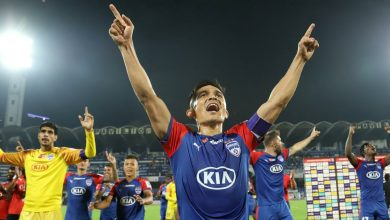 Photo of Bengaluru FC announces squad for ISL