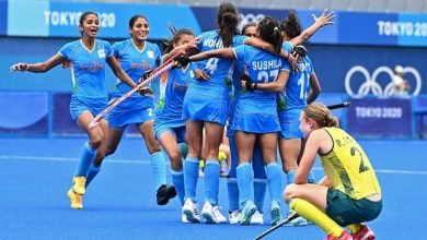 Photo of Indian women's hockey team to make their FIH Pro League debut
